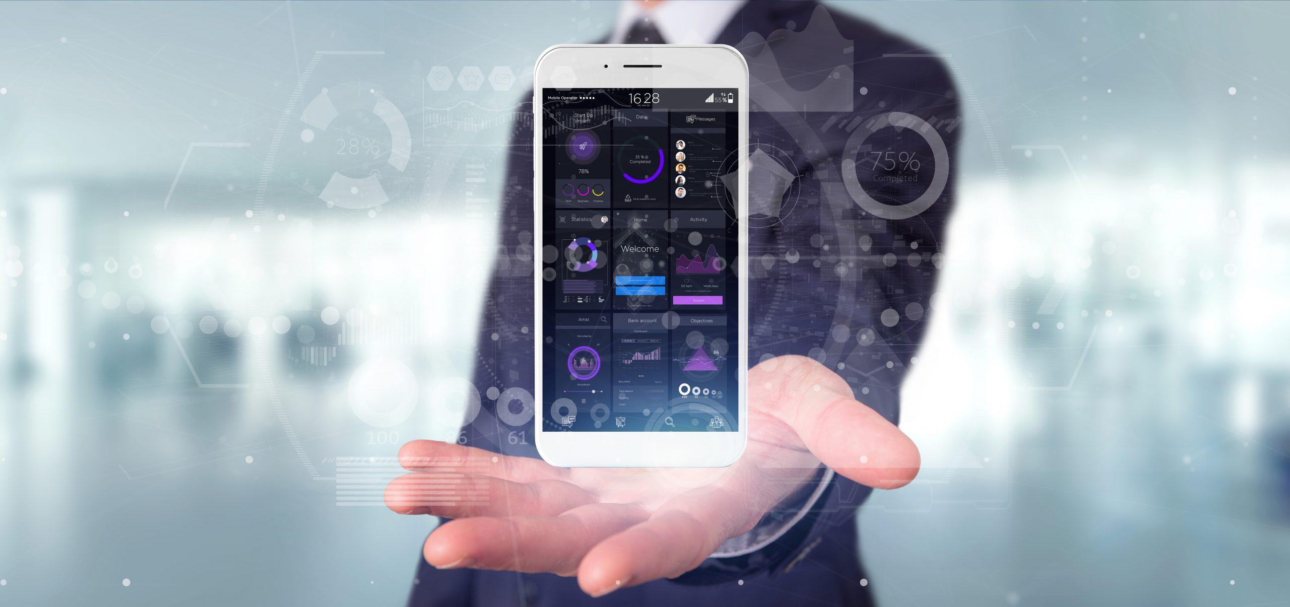 transformação digital scaled - A Transformação Digital exige Agilidade do seu RH.